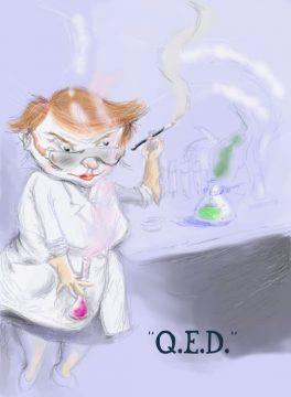 LehrerInnenkalender - Q E D